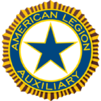 AmLegion Auxiliary Emblem