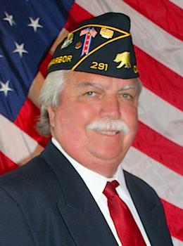 Mike Schubert (Membership)