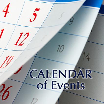 calendar-of-events