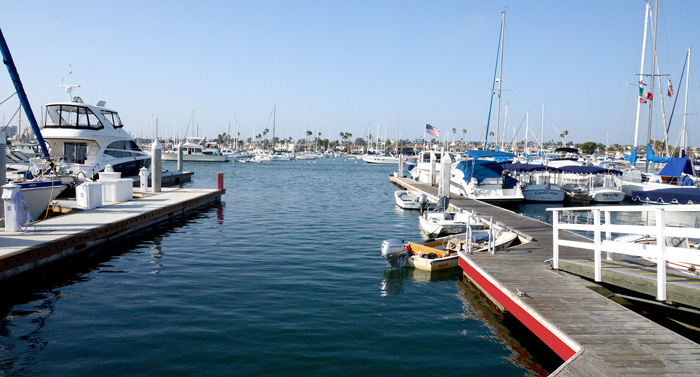 Guest Dock Policy 01.0 Approved DECEMBER 2, 2014.
